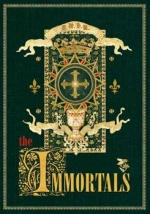 THE IMMORTALS: the revelation of the immortals (PDF)
